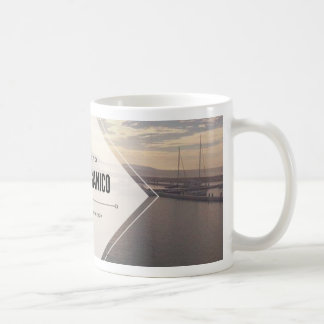 Tazza Welcome to Rodi Garganico Coffee Mug