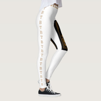 TB GOLD EDITION LEGGINGS