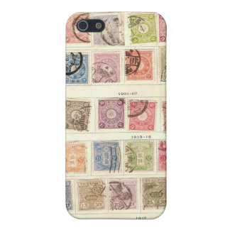 TBA Winner Japanese Postage Case For The iPhone 5