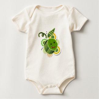 TBA WINNER - SWEET PEA ONSIE BABY BODYSUIT