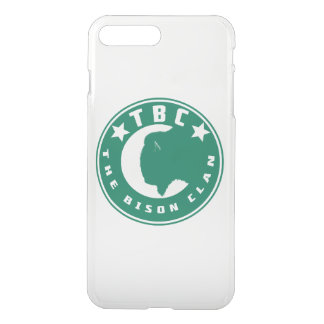 [TBC] The Bison Clan Official Phone Case