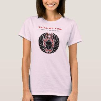 TBF Baby Doll T-Shirt