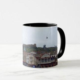 Tbilisi the capital of Georgia Mug