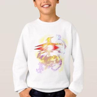 tbird design sweatshirt