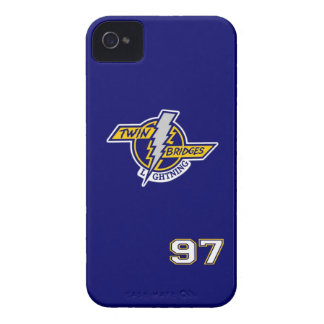 TBL-97 iPhone 4/s CC case