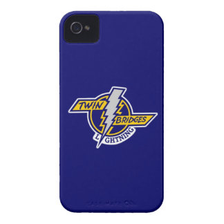 TBL iPhone 4/4s Barely There Case