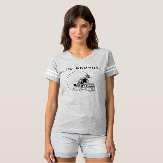 TBTL Go Browns T-shirt