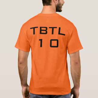 TBTL Go Browns T-Shirt