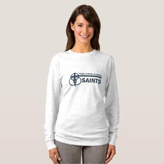 TCA Saints - Woman's Long-sleeve T-shirt