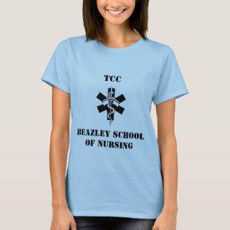 TCC Beazley School of Nursing T-Shirt