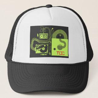 TCC Keep it in the Mix Trucker Hat
