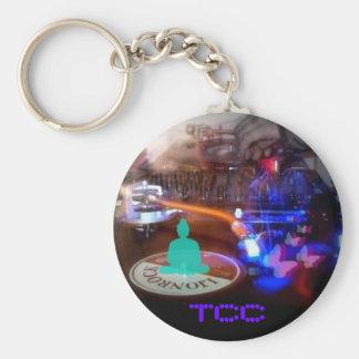 TCC keychain