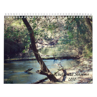 Tchefuncte Seasons Calendar
