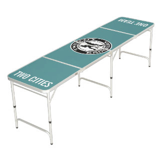 TCK Beer Pong Table