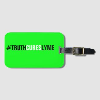 #tcl luggage tag