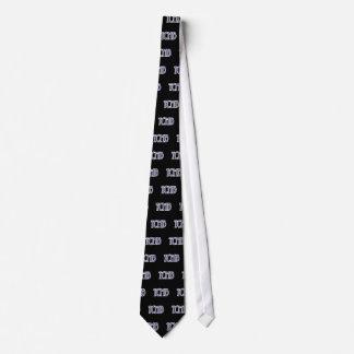 TCMB - Tie