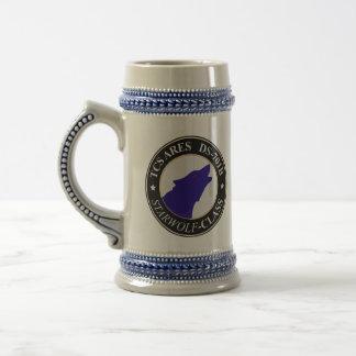 TCS Ares mug