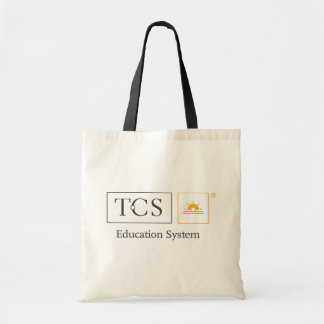 TCS Education System Tote Bag