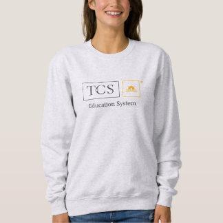 TCS Education System Women's Sweatshirt