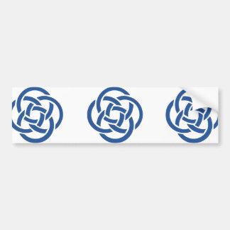 TCSPP Bumper Sticker