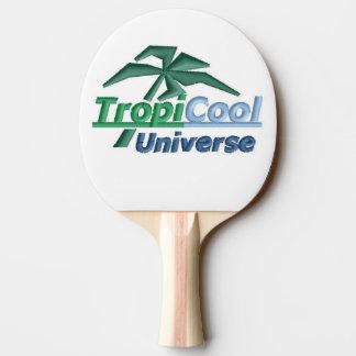 TCU Ping-Pong Paddle