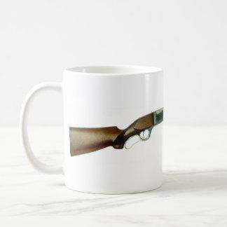 Tcup Coffee Mug