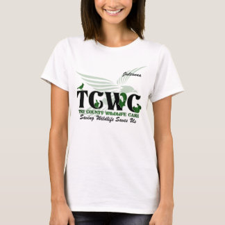 TCWC Logo Shirt | Custom Name