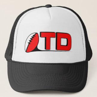 TD FOOTBALL CAP