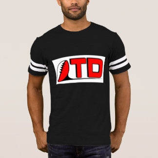 TD Men's Football T-Shirt