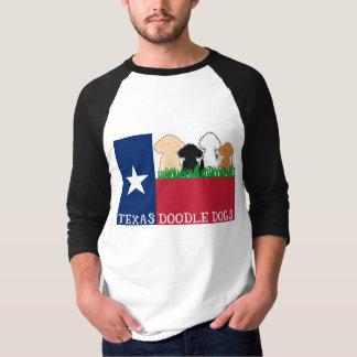 TDD baseball jersey T-Shirt