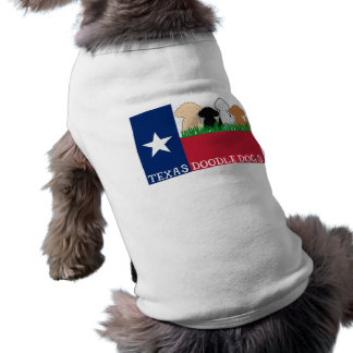 TDD Doggie shirt
