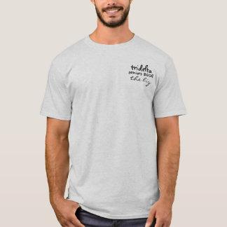 TDelt Seniors 06 @ CU - steven T-Shirt