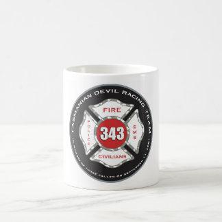 TDRT 911 Maltese Mug