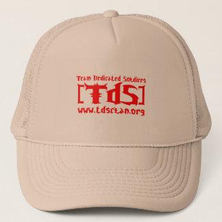 [TdS] Clan Australia Trucker Hat