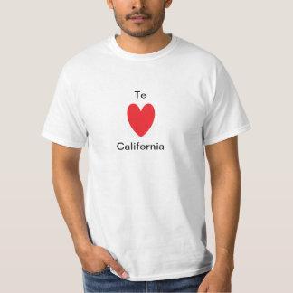 Te Amo California Shirt