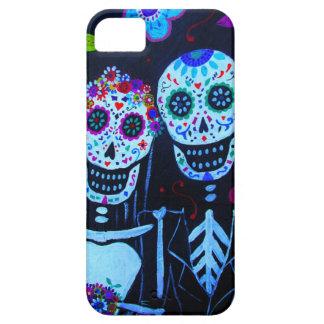 Te amo Dia de los Muertos Wedding iPhone 5 Covers
