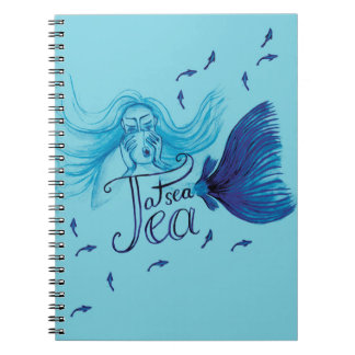 Tea AT is notebook
