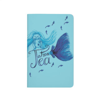 Tea AT is trip notebook