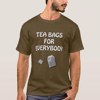 Tea Bags T-Shirt