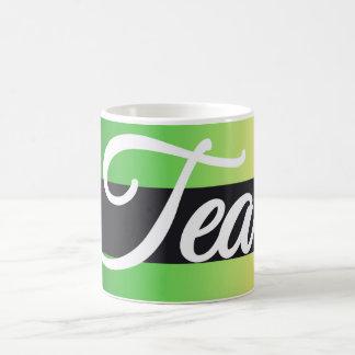 Tea Blend- Lemon Lime Mug