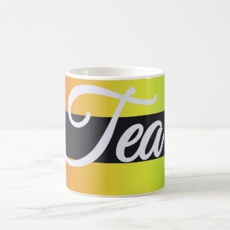 Tea Blend- Tropical Mug
