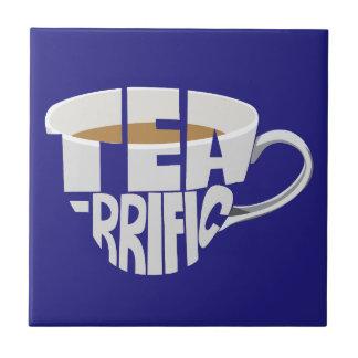 tea ceramic tiles