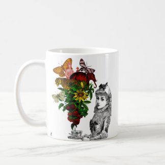 Tea Coffee Mug