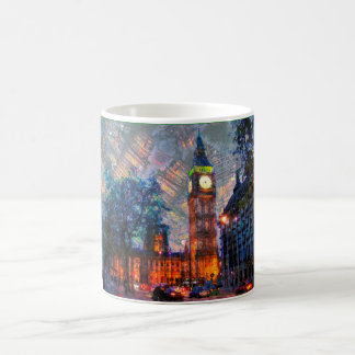 Tea & Coffee Mugs Big Ben London