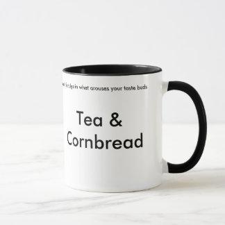 Tea & Cornbread Mug