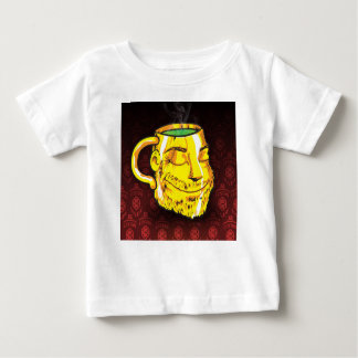 tea cup baby T-Shirt