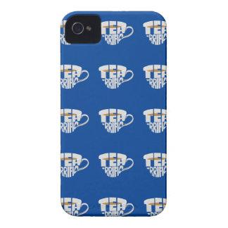 tea iPhone 4 Case-Mate case