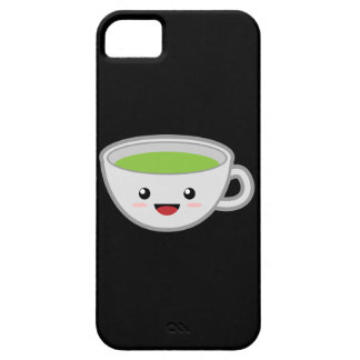 Tea iPhone 5 Covers