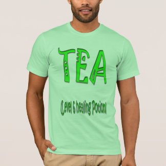 Tea level 6 healing potion T-Shirt