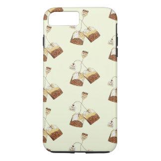 TEA LOVER iPhone 7 Plus, Tough iPhone 7 Plus Case